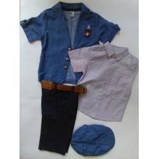 Детско официално костюмче