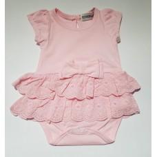 Детско боди-рокля