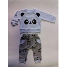 Детски комплект панда