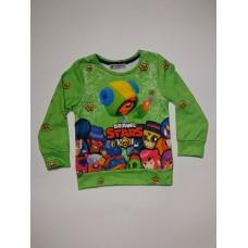 Детска блуза BRAWL STARS