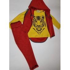 Детски комплект тигър