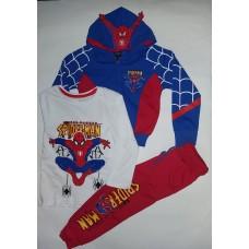 Детски комплект SPIDER-MAN