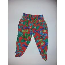 Детски копринен панталон