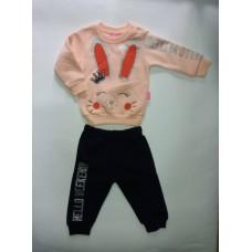 Детски комплект заек