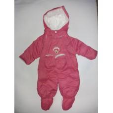 Детски ескимос космонавт